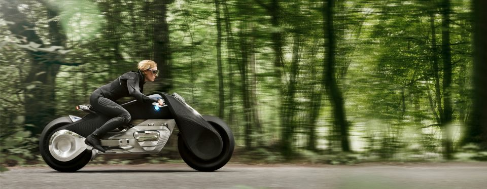 two wheel tech 12 innovative motorcycle designs envision. Black Bedroom Furniture Sets. Home Design Ideas