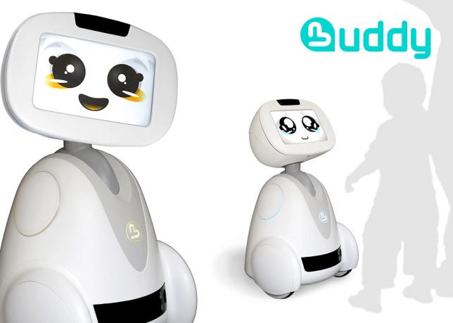 buddy-robot