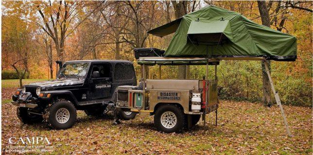 campa trailer