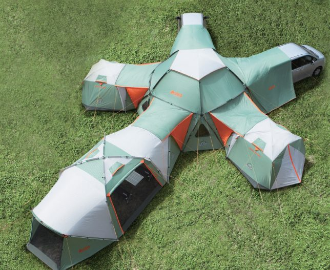 Pop-Up Car Tents: These 15 Rooftop Campers Are Like ...