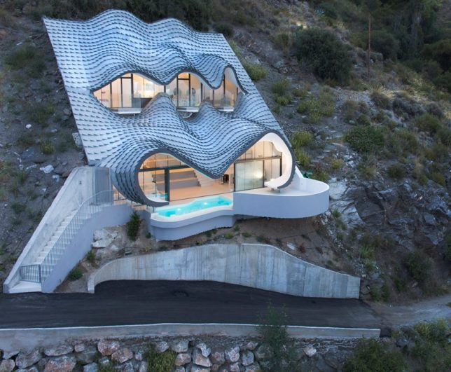dragon house 1