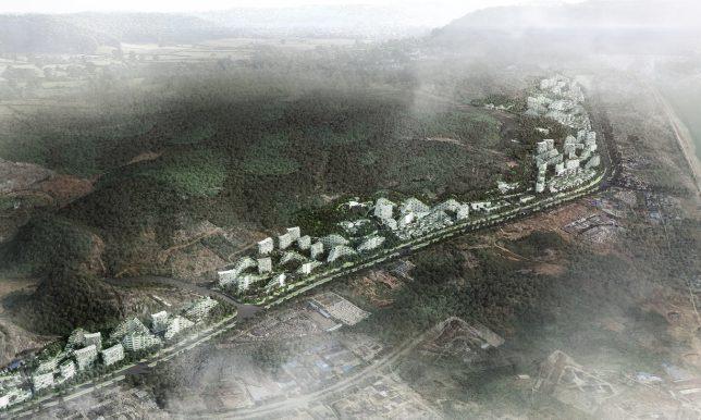 forest city village