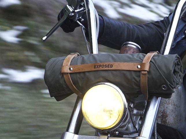 motorcycle bivouac 2
