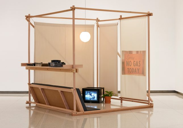 relaxation cube