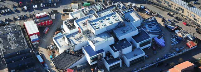 BIG lego building 2