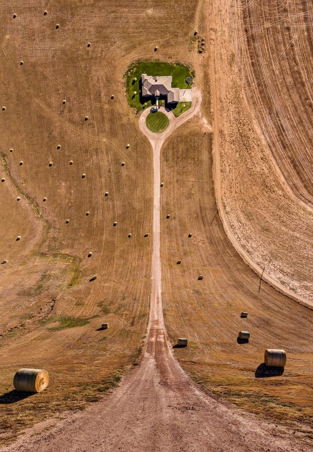 american drone landscapes 7