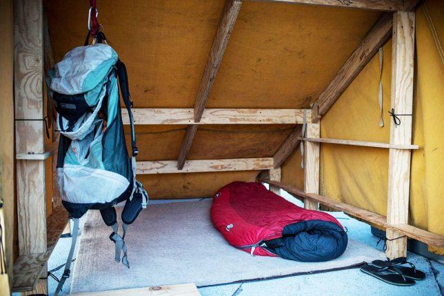 bivuoac urban camping 2