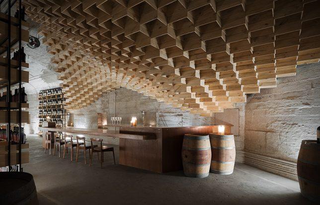 bunker to wine museum 4