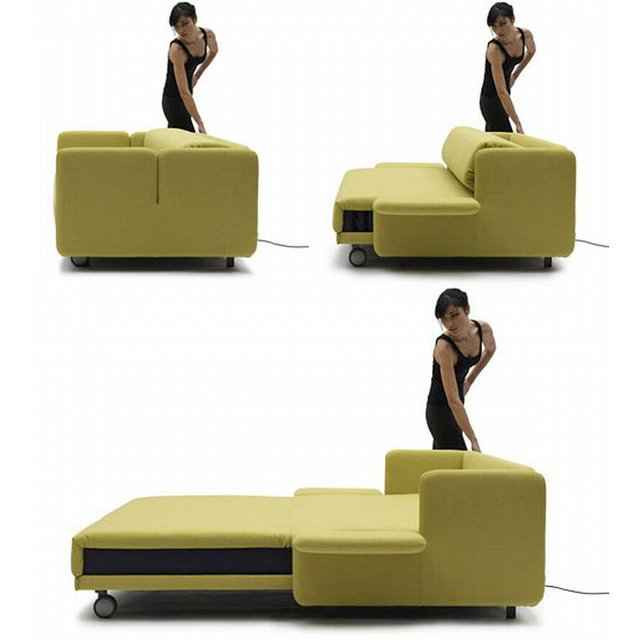 Just Pull Some Strings 8 Easy Transforming Furniture