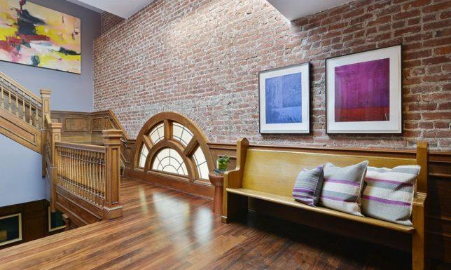 church to loft apartments 3