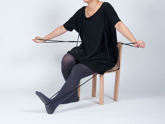 constructing memory chair