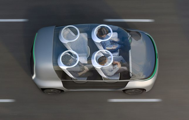 creepy tech IDEO ride sharing 2