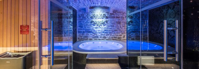 crypt to spa