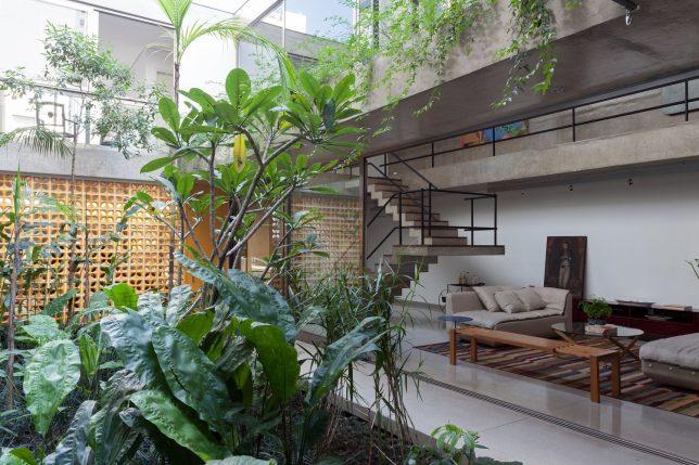 jardins house 1