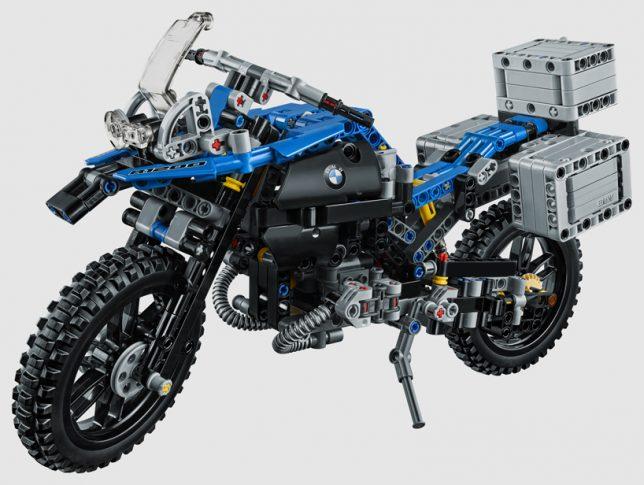 lego bmw technic 3