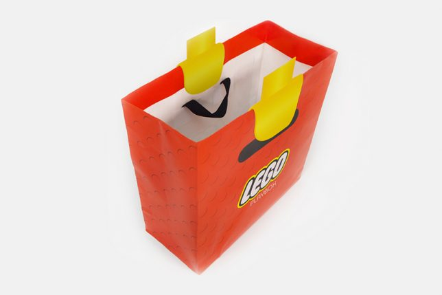 lego claw shopping bag 2