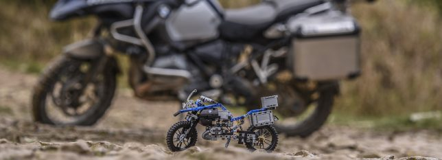lego mini bmw motorcycle