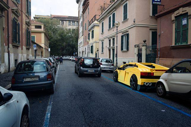 life size lego cars 2