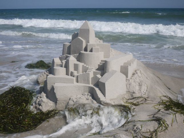 modernist sand castles 11