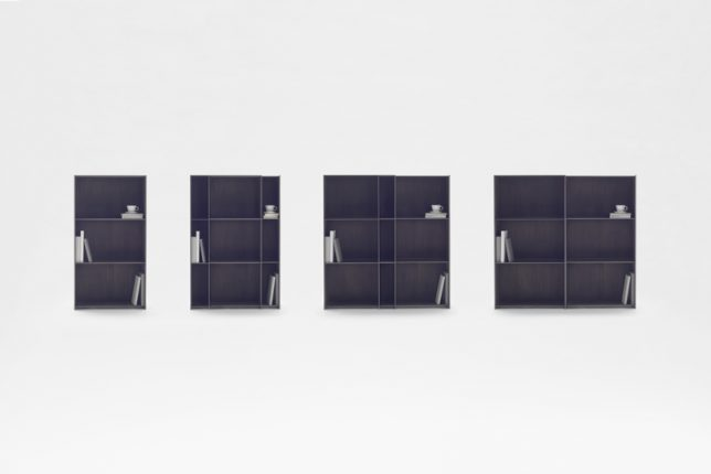 nendo nest shelf 2