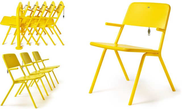 share series chairs