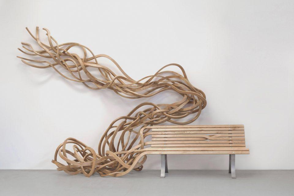 spaghetti bench 1