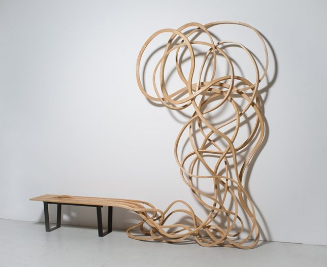 spaghetti bench 2