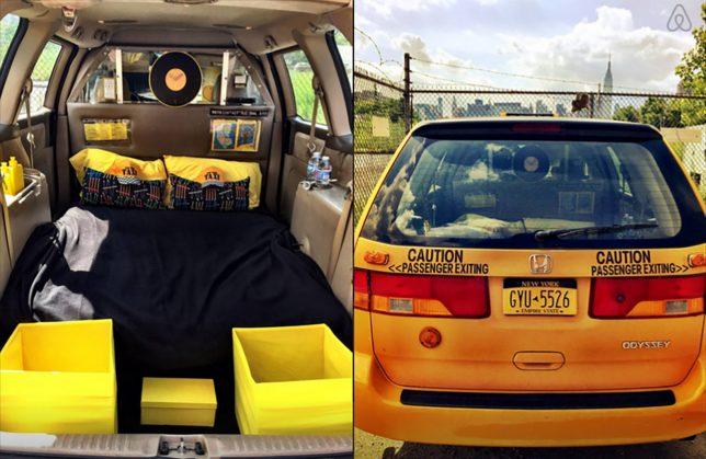 taxi van hotel 2