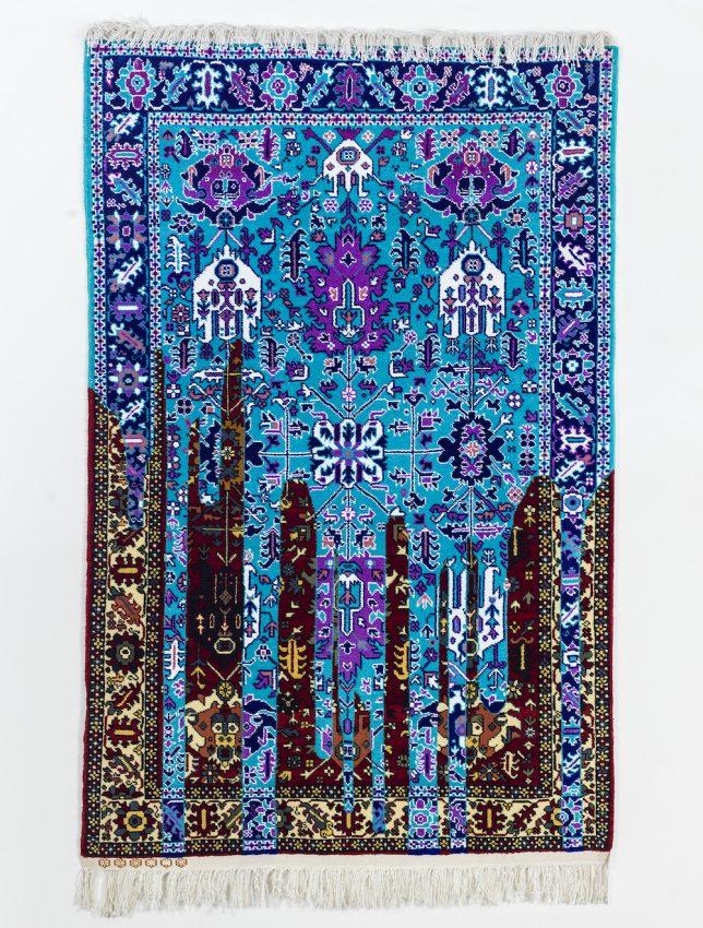 ahmed rugs