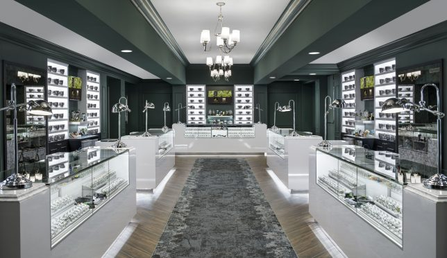 High Design 10 Blazing Hot Marijuana Dispensary Interiors