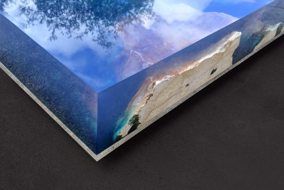 Filling The Void 25 Resin Inlaid Wood Furniture Designs
