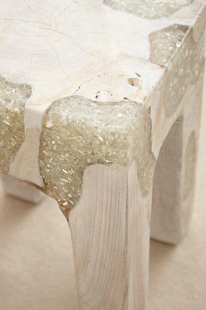 Ferrari Oil Change >> Filling the Void: 25 Resin-Inlaid Wood Furniture Designs ...