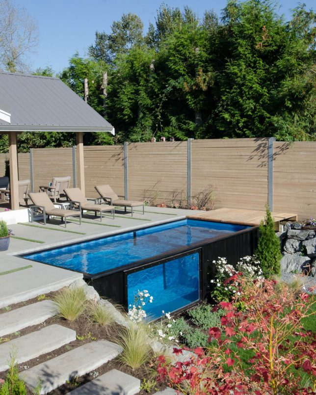 Creativity 360photography for Prefab inground pools