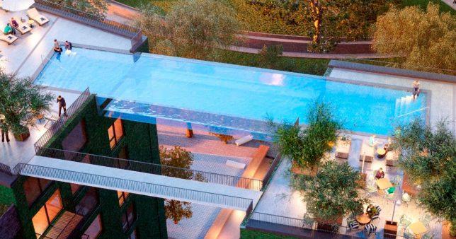 Modern Homes For Mermaids 12 Houses Built Around Swimming