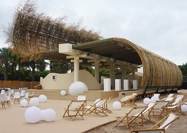 Bamboo Architecture 14 Sustainable And Spectacular
