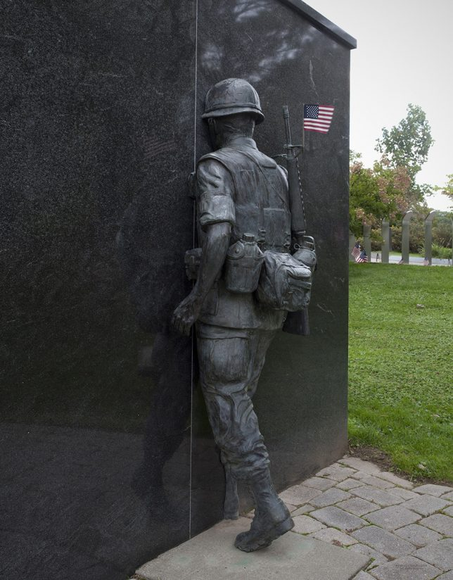 U201cTheir Names Will Not Be Engraved Onto The Wallu2026 Yet They Are Still Victims  Of The Vietnam War!u201d
