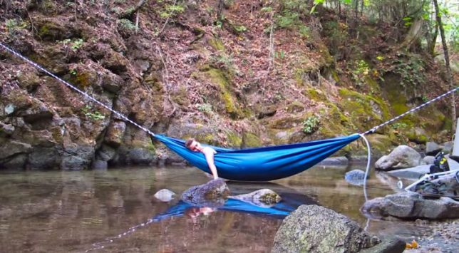 Hang Loose 13 Hammock Innovations For Max Relaxation