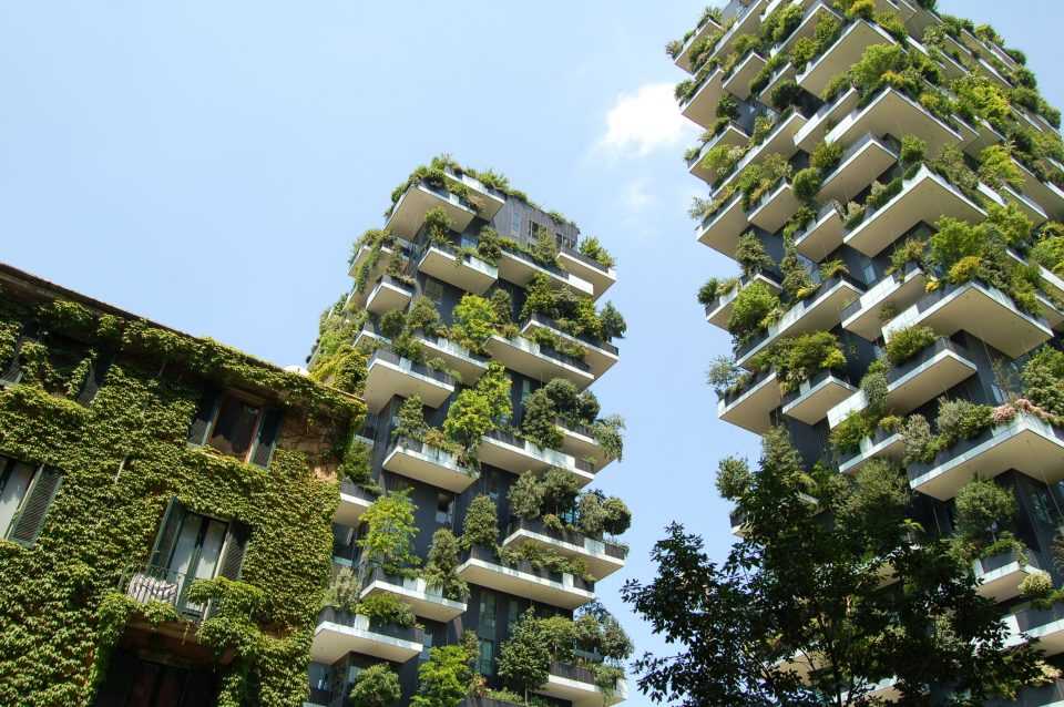 Delightful No More Ugly Apartment Buildings: 13 Designs Refreshing The Paradigm