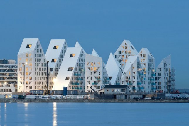 City Apartment Buildings no more ugly apartment buildings: 13 designs refreshing the