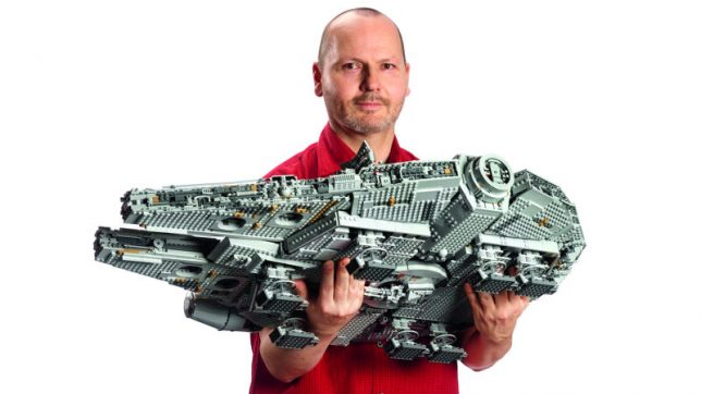 Lego S Largest And Most Expensive Kit Ever Is An 800