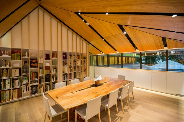 Starchitect Spotlight 9 Wooden Wonders By Kengo Kuma