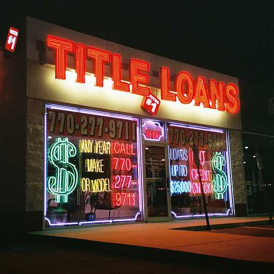 National cash advance on glendale photo 9