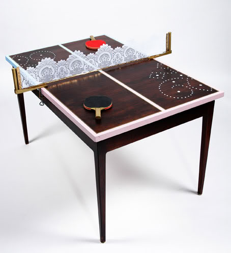 Phenomenal Not Your Dive Bars Pool Table 13 Modern Game Furniture Download Free Architecture Designs Aeocymadebymaigaardcom
