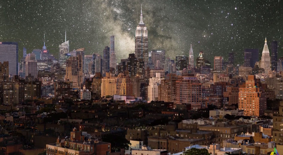 Layers Of New York City 232 000 Picture Urban Time Lapse Remixes Day Night Urbanist