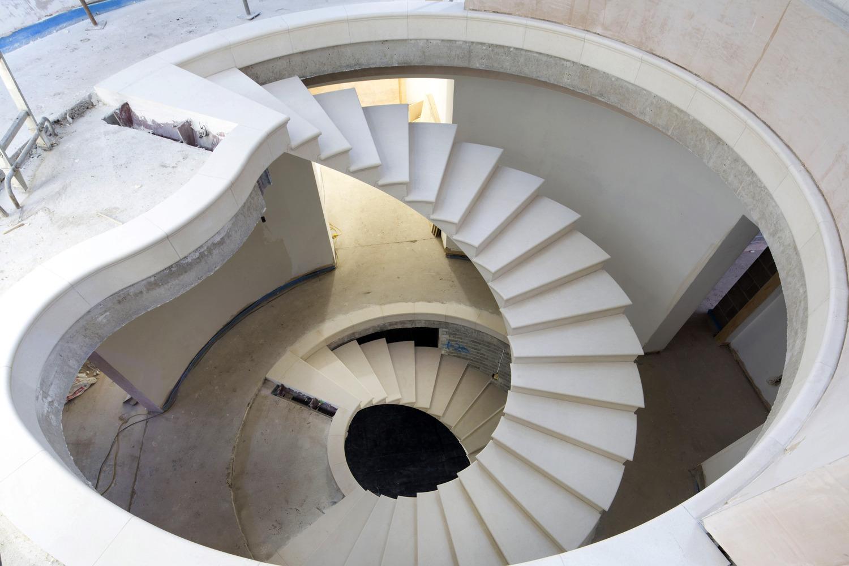 Duplex Design Interiors Stairs
