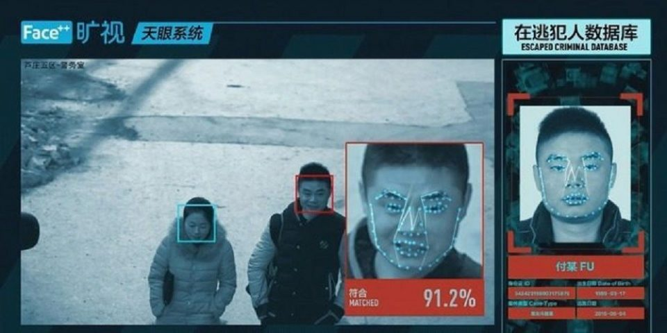 Future of facial recognition technology