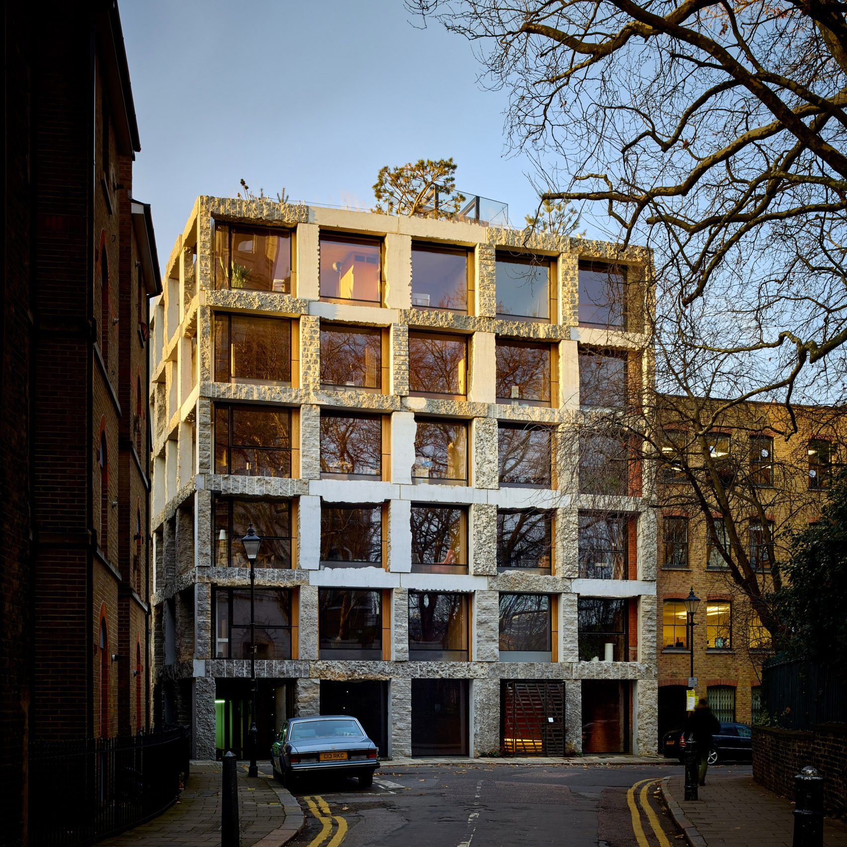 Apartment Flats: Architect Ordered To Demolish New Award-Winning Apartment
