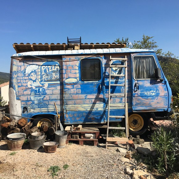 Failure To Lunch: 7 More Closed & Abandoned Food Trucks