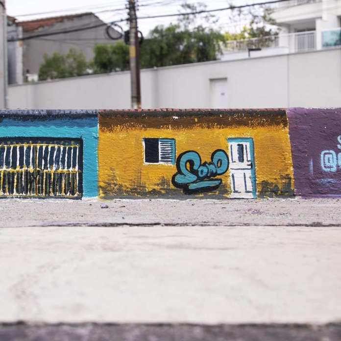 A Pathway is a Wall: Street Art Job Highlights Absence of Ease Of Access thumbnail
